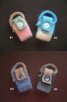 Cellphone Covers by holls