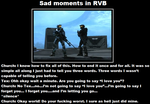 Rvb moments (spoilers if you haven't seen by YumiFireFox