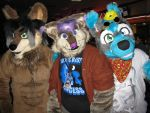 June Furbowl 5 by Rennon-the-Shaved