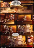 UnA Issue #1 - Page 04 by Skailla