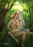 In the forest by sionra