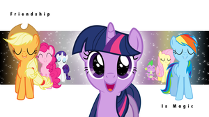 Realisation, version 2 by littlexander