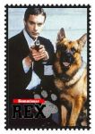 Inspector Rex Stamp by DogFreak108