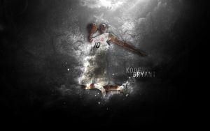 Kobe Bryant Wallpaper by Xeins