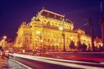 National Theatre in Prague by 4otomax