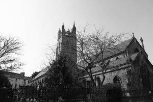 St. Johns Cathedral by ArshLatif
