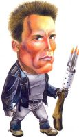 The Terminator by mlappas