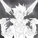 [WIP] Dynamo Points Out of My Control by ShonemZone