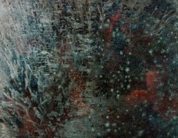 Texture with Mold and Things by kbhollo