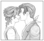 _A Kiss for You_ by Aikya