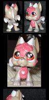 LPS Cajis by Foam-Addict