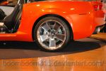 Camaro Concept 2007 4 by boomboom316