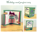 Holiday card project 2014 by valurauta