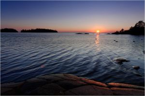 Valaam Islands...  _82 by my-shots