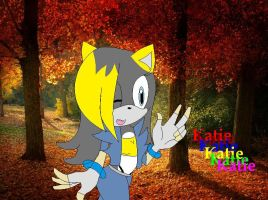 RQ:.:Katie the Wolf:.: by Angelbehindthemask