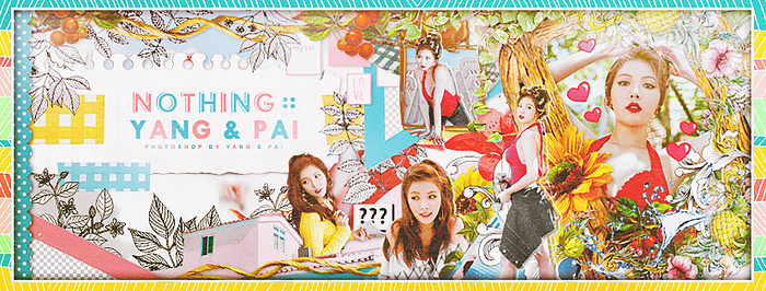 #204 HyunA / My Facebook Page cover by Yangyanggg