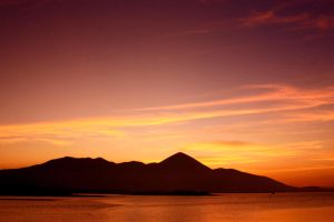 Clew bay ireland by whoopsy daisy on deviantart