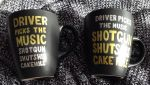 Supernatural Quote Mugs by Amika-Crystacia