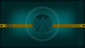 wallpaper from Agents of S.H.I.E.L.D. tv series by Chathurinda