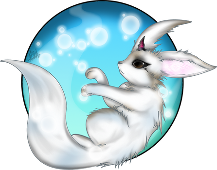 ff15 carbuncle by invaderdeepsauce - photo #1