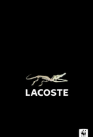 WWF campaign - LACOSTE by JoE-EviL