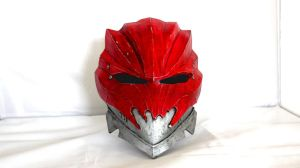 Army of Two El Diablo Mask by KRSprops