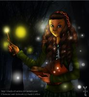'Lumos' by LittleMissSquiggles