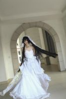 CODE GEASS Lelouch Wedding 2 by 0hagaren0