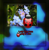 Lady Bug icon by Fatboy72