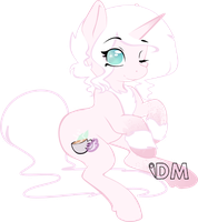 Sweet Tea adopt (closed) by Danie-mesAdopts