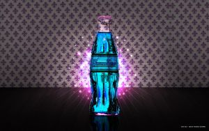 .:: Nuka Cola Quantum HD by AdamMiclea
