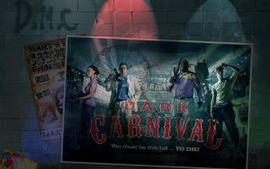 Dark Carnival Alt by GAVade
