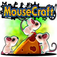 Mousecraft v5 by POOTERMAN