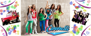 Cimorelli_love by imkrissylicious