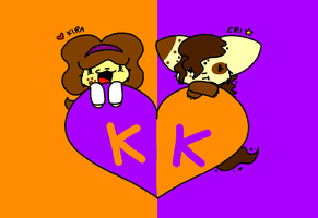 Fursonas :3 by kklps113