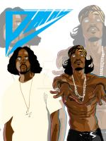 Outkast Southern godz by P-May-The-Great