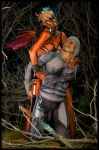 Demon's Plaything by Doomsday-Dawn