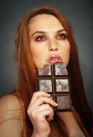 Chocolate by EMmakeup