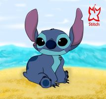 Stitch by anthey925