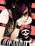 emo_girl by Magrad