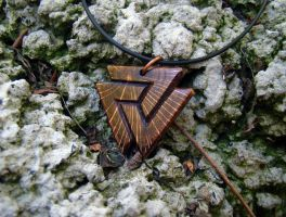 Valknut by Alexander-Five