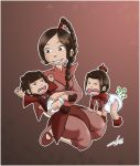 Airbender AR by The-Padded-Room