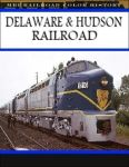 MBI Railroad color history Delaware and Hudson by culdeefan4