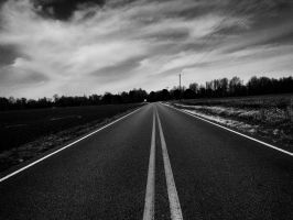 Highway to home by AmorouxSkiLodge