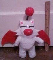 Moogle by DuctileCreations