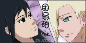 SasuIno: -gender twist- by 3ternal-Star
