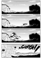 DragonBall S - Chapter 5 - Page  5 by hoCbo