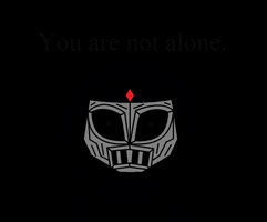 You are not alone. by PumpkinLOL