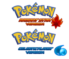 RS and CP versions Logos by WesleyFG