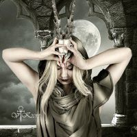Sacrifice - Sacrificio by vampirekingdom